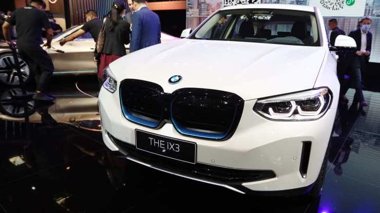 BMW წელს მოგების მნიშვნელოვან ზრდას ელის