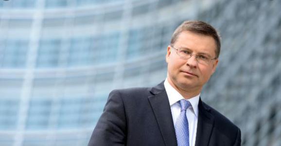 EU Commission Executive Vice-President to visit Georgia – Minister