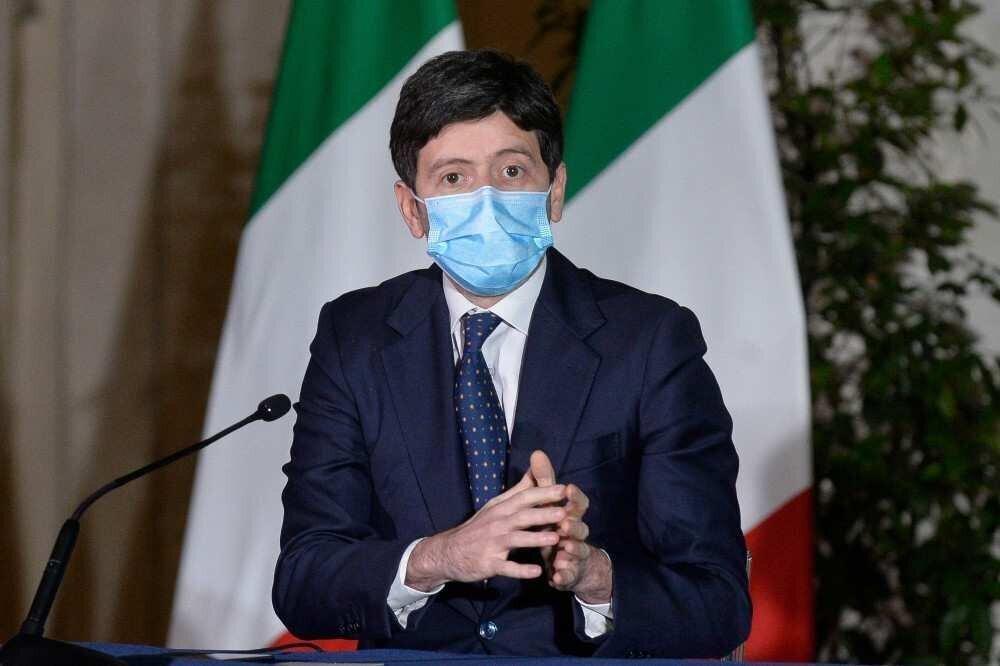 იტალიის ჯანდაცვის მინისტრი: ვაქცინა პანდემიის დასასრულის მთავარი გასაღებია