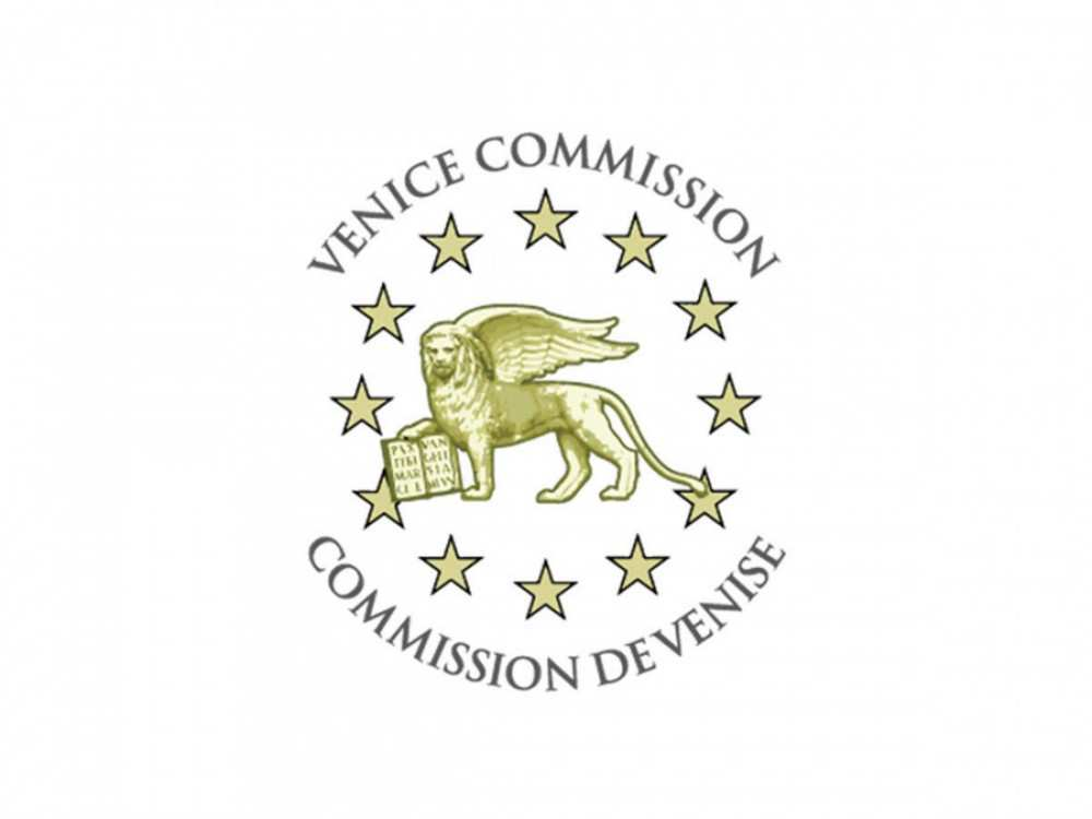 Venice Commission: current version of the law does not demonstrate legitimacy and the proportionality test is not met either