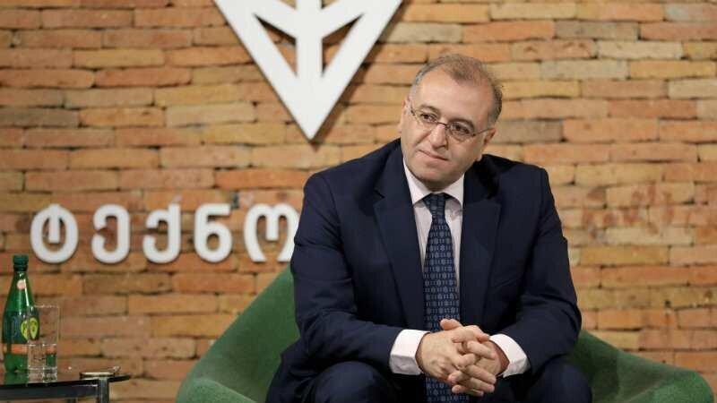 NBG President comments on alarming GEL devaluation