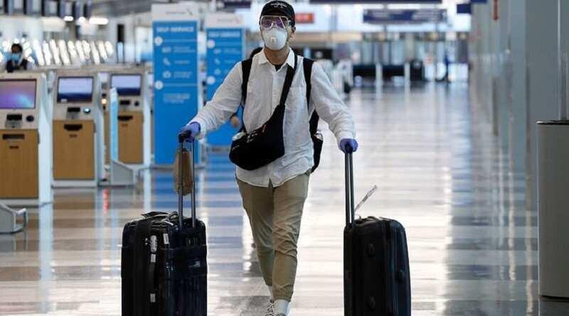 """""""თუ ტურისტს ფეხი აუცდა და ჩამოვიდა, ან აეროპორტში დაესხმებიან თავს ან კომენდანტის გამო დაჯდება სასტუმროში """""""