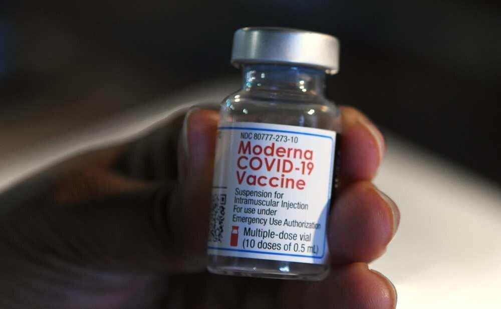 დღეიდან დიდი ბრიტანეთი Moderna-ს ვაქცინის გამოყენებას იწყებს