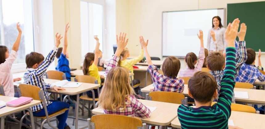 CDC: მოსწავლეები სკოლებში სრული გრაფიკით სექტემბერში დაბრუნდებიან