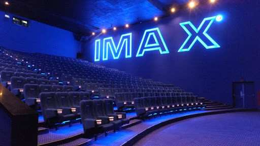 Cinemas reopen today after 10 months on pause