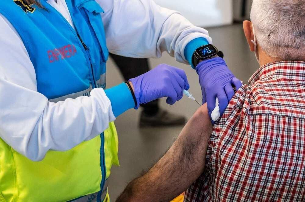 ავსტრალიასა და ესპანეთში 60 წელზე ნაკლები ასაკის პირებს AstraZeneca-თი აღარ აცრიან