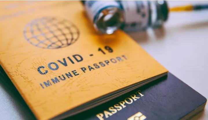დანია კოვიდ-პასპორტის ამოქმედებას იწყებს