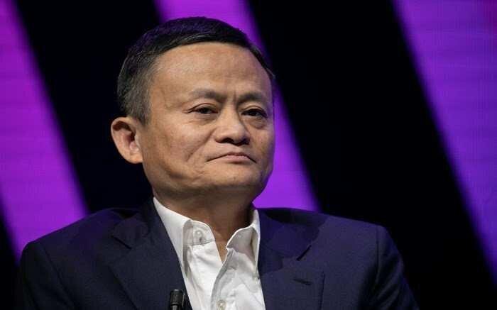 ჯეკ მას Alibaba $2.8 მილიარდით დააჯარიმეს