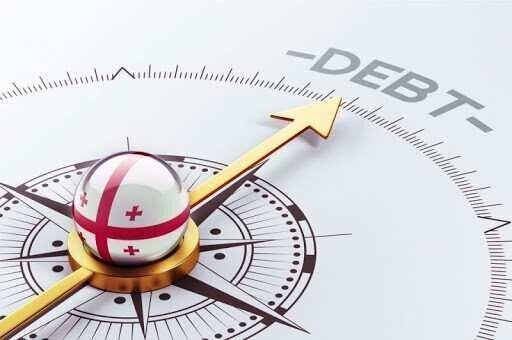IMF: 2021 წლის ბოლოს მთავრობის ვალი მშპ-ის 63.8% იქნება