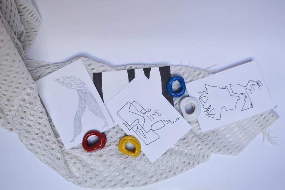 En.uka - მეგობრების მიერ პანდემიის დროს შექმნილი ხელნაკეთი ნივთების ბრენდი და მისი გეგმები