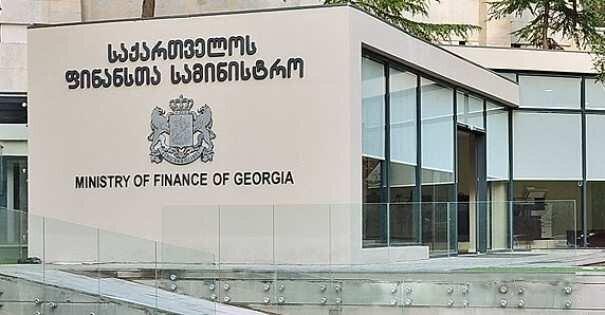 Georgia paid debt of 500 mln USD last week – Ministry of Finance