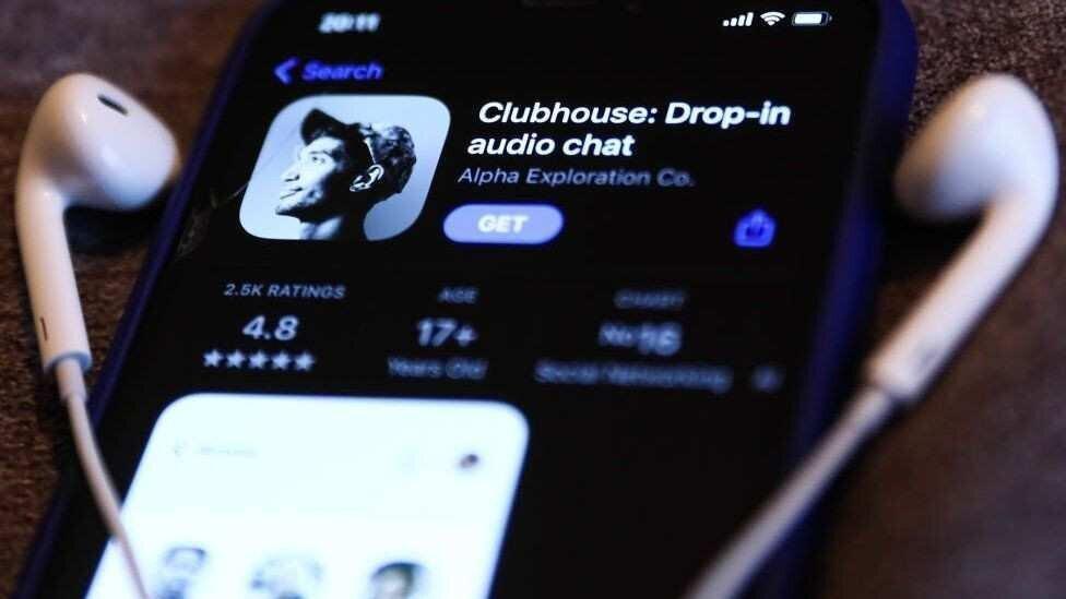 Clubhouse-ის სავარაუდო ღირებულებამ ერთ წელიწადში $4 მილიარდს მიაღწია