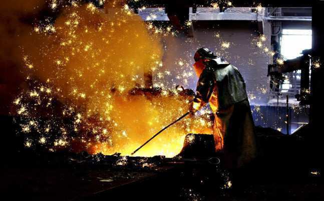 თერჯოლაში 1.7 მლნ ლარის ინვესტიციით ფეროსილიკომანგანუმის წარმოება ამოქმედდება