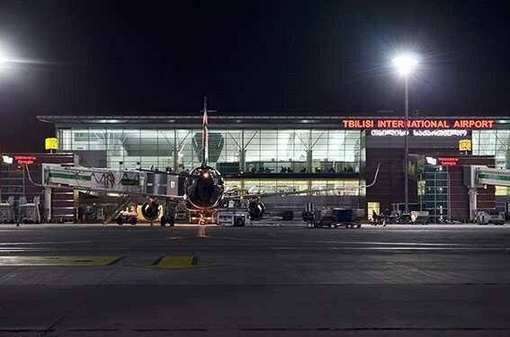 საქართველოს აეროპორტები მგზავრთნაკადს ნელ-ნელა იბრუნებენ - Tav Georgia