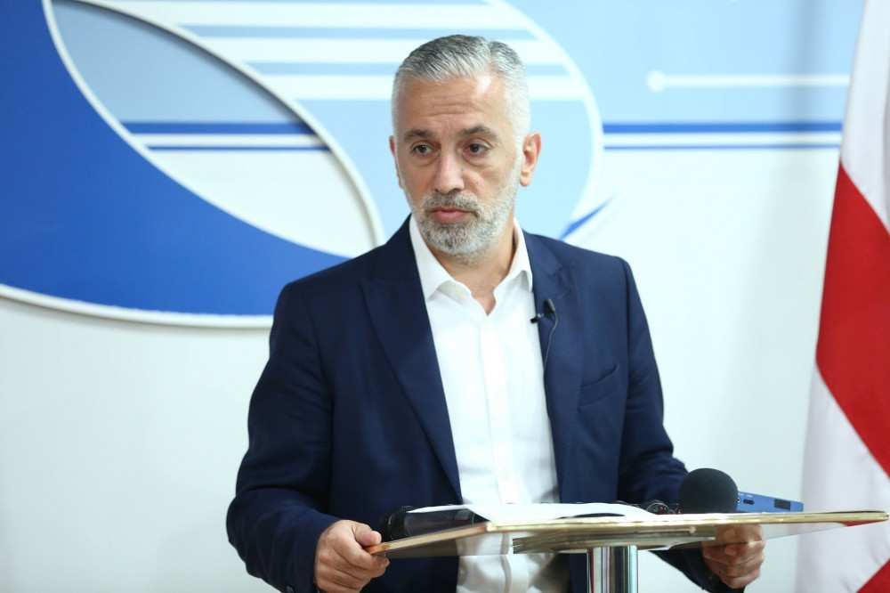 """Tomorrow, the Communications Commission will discuss the change of the special manager of """"Caucasus Online"""""""