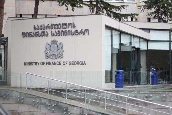 """""""მთავრობა IMF-თან ახალი პროგრამის დაწყების სურვილს გამოთქვამს"""" - ფინანსთა მინისტრი"""