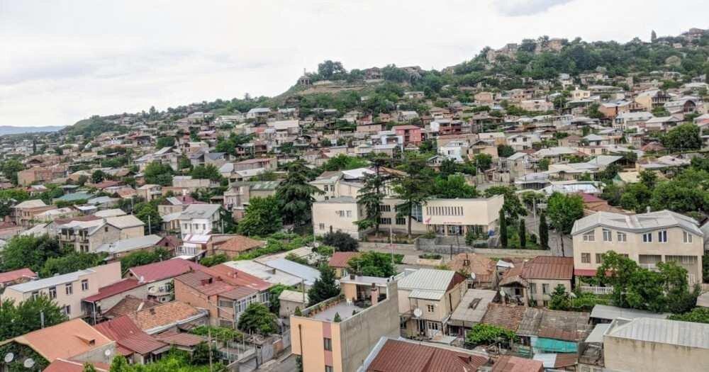 ნაძალადევის რაიონში, მანჯგალაძის ქუჩის რეაბილიტაცია იწყება
