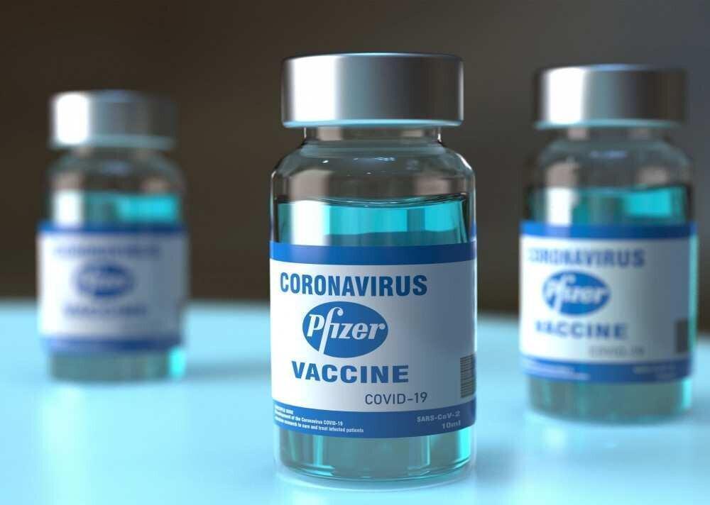Pfizer-ის ვაქცინის მეორე დოზის მისაღებად რეგისტრაცია 8000-ზე მეტმა ადამიანმა გაიარა - NCDC