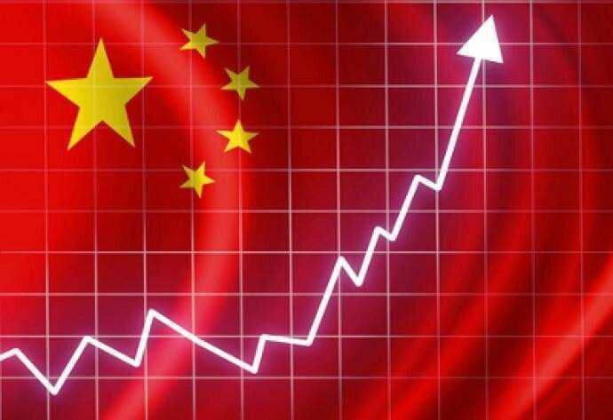 ჩინეთის ეკონომიკა I კვარტალში რეკორდულად - 18.3%-ით გაიზარდა