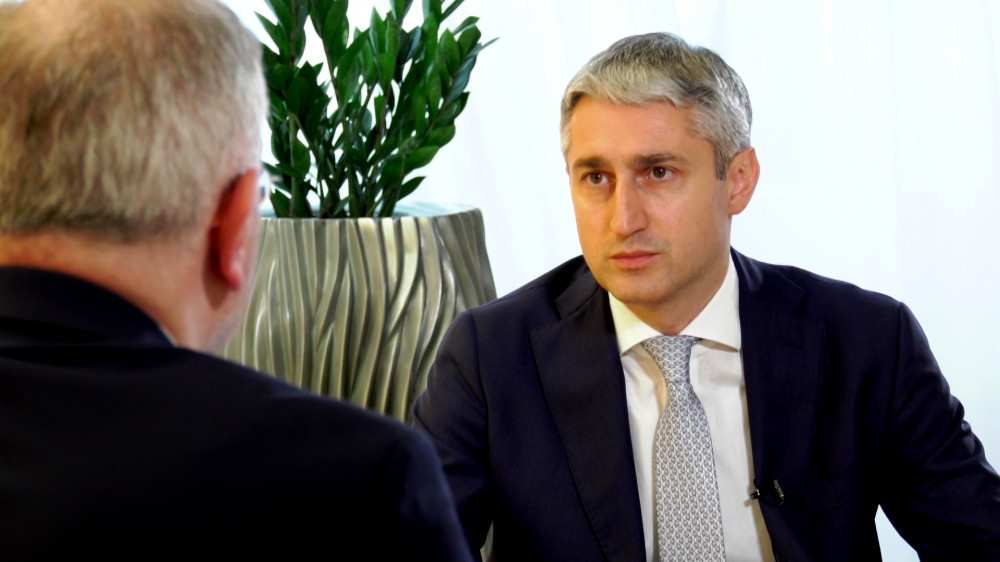 Uncertainty is the biggest challenge for the business – TBC Bank