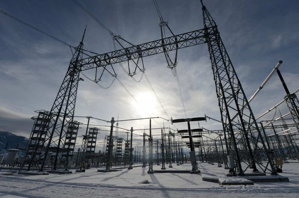 ელექტროენერგიის მოხმარება - 3%-ით, იმპორტი კი 93%-ით გაიზარდა