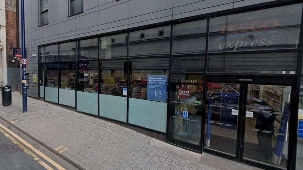 სუპერმარკეტი Tesco ძველი პროდუქციის გაყიდვის გამო £7.56 მლნ-ით დაჯარიმდა