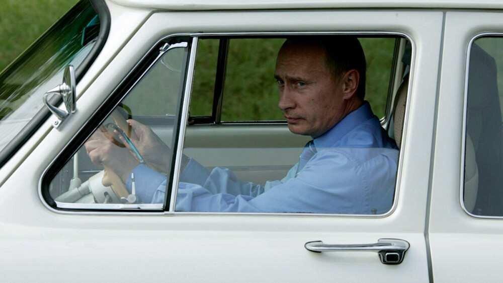 ორი Volga, ერთი Niva - რა ქონებას ფლობს ვლადიმერ პუტინი?