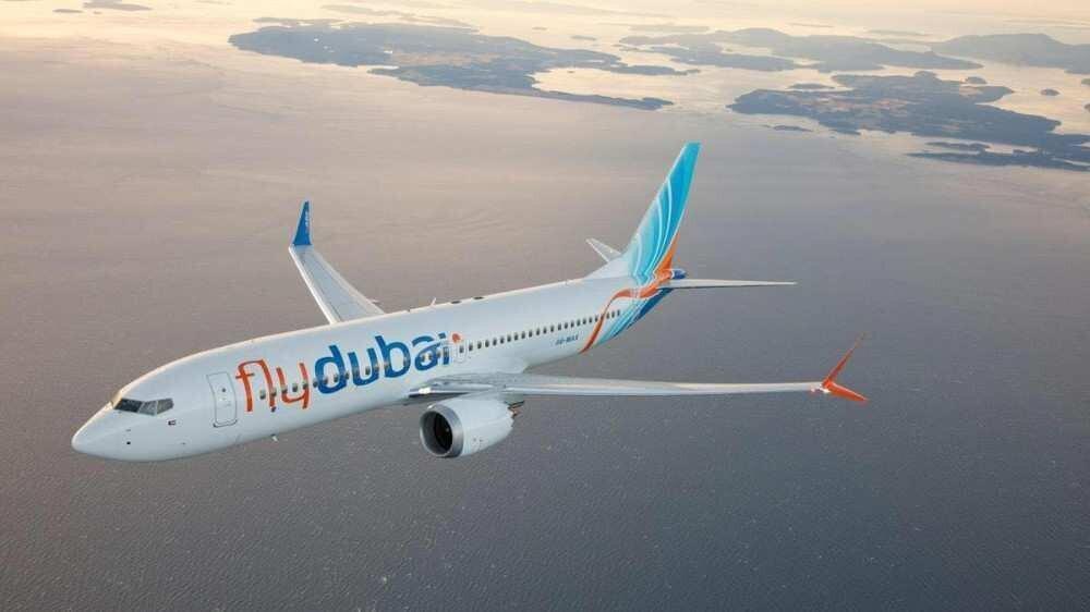 12 მაისიდან Fly Dubai დუბაი-ბათუმის-დუბაის მიმართულებით პირდაპირ ფრენებს განახორციელებს