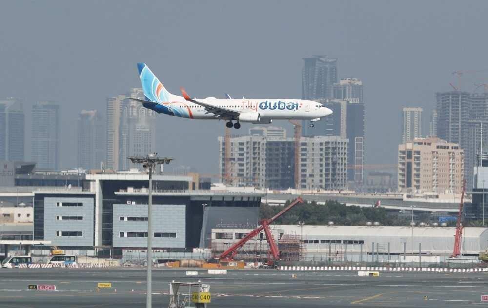 Flydubai ბათუმის აეროპორტში ფრენებს აღადგენს