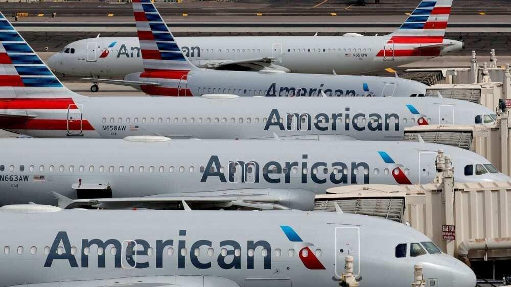 American Airlines: პანდემიის დასასრული ჯერ კიდევ შორსაა