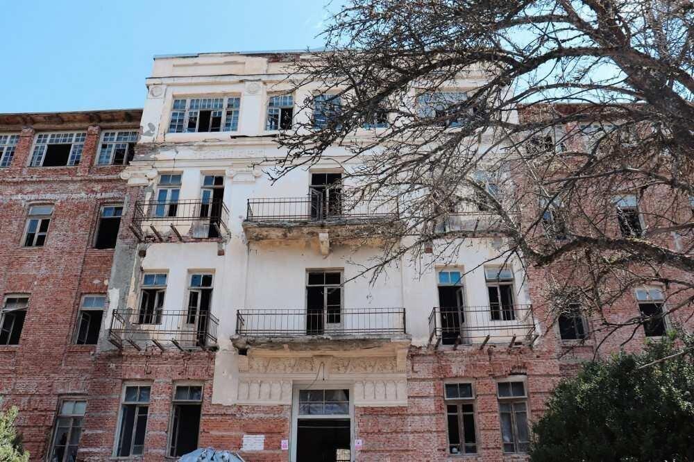 Adjara Group-ის $13.5 მილიონის ინვესტიცია Rooms Hotel Abastumani-ში