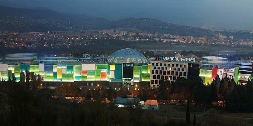 სავაჭრო ცენტრებში, მათ შორის Tbilisi Mall-ში ვაკანტური ფართი გაიზარდა - Colliers International