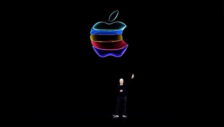 Apple-მა პირველ კვარტალში $89.6 მილიარდის შემოსავალი მიიღო