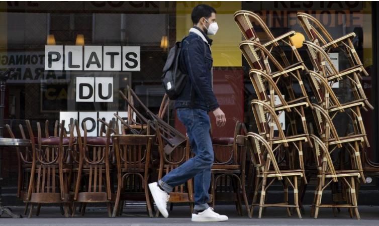 საფრანგეთში ქვეყნის სრულ გახსნას ივლისიდან ვარაუდობენ