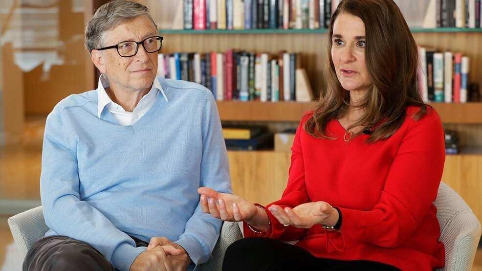 ბილ და მელინდა გეიტსები 27-წლიანი ქორწინების შემდეგ განქორწინდნენ