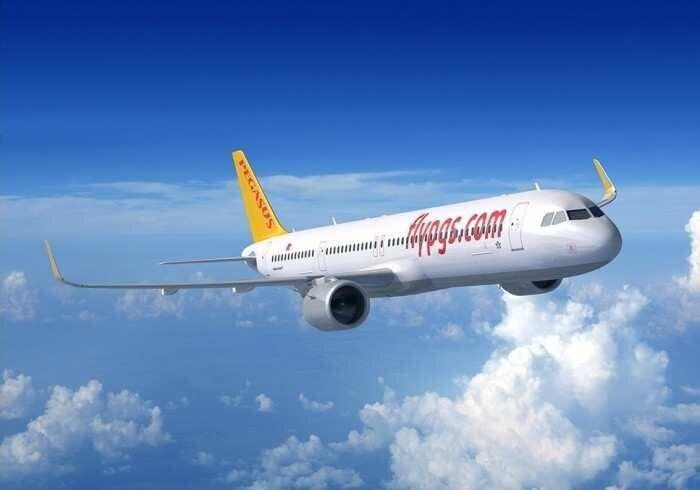 Pegasus-ი ლონდონიდან ბათუმის მიმართულებით ფრენებს იწყებს