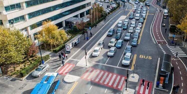 BUSLANE-ზე ავტომობილების გადაადგილება კვლავ აკრძალულია - მერია