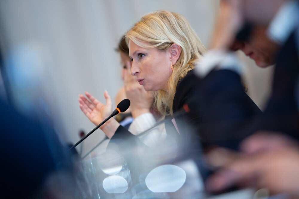 ნათია თურნავა: ვაქცინაცია სახელმწიფოსთან ერთად კერძო სექტორმაც უნდა წაახალისოს