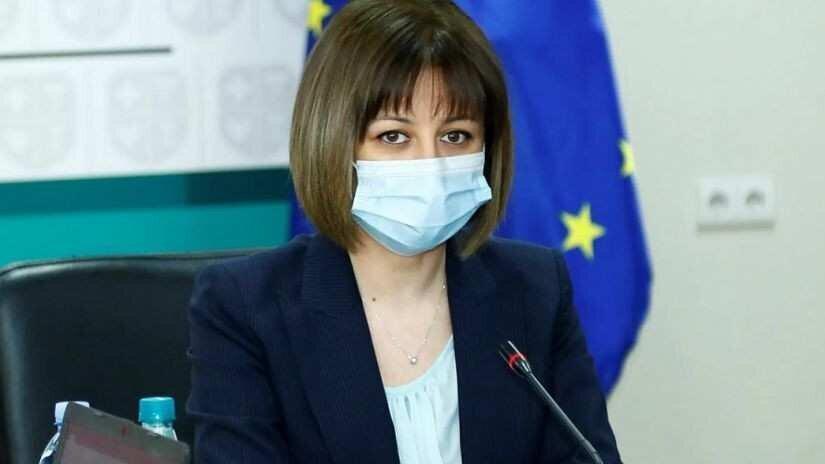 """მინისტრი """"სინოფარმით"""" აცრაზე: WHO-სგან გვაქვს უსაფრთხოების გარანტიები"""