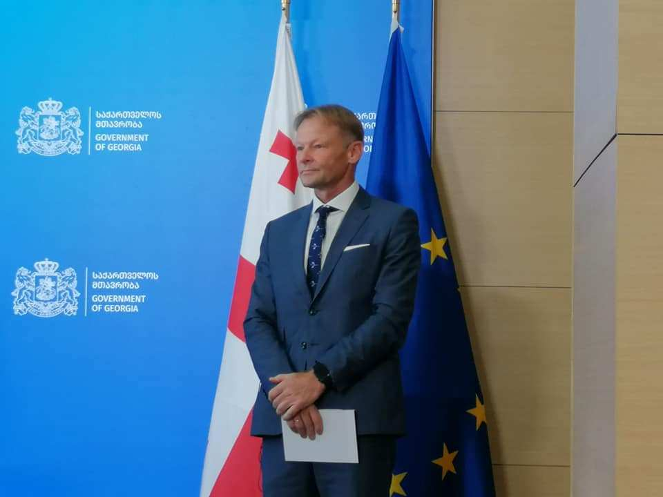 PM Appoints Vazil Hudak As A Special Advisor on Attracting FDI