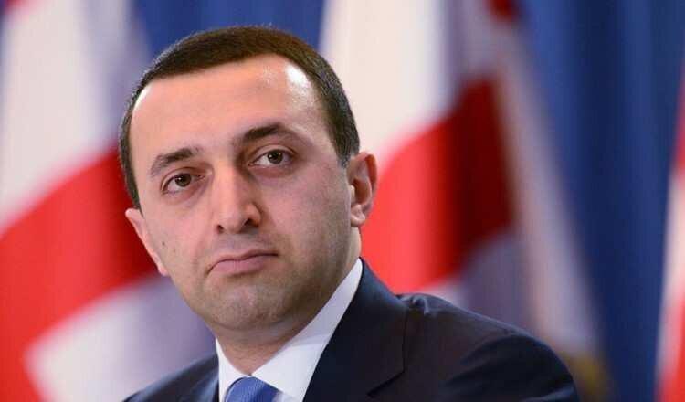 Georgia needs investments - PM