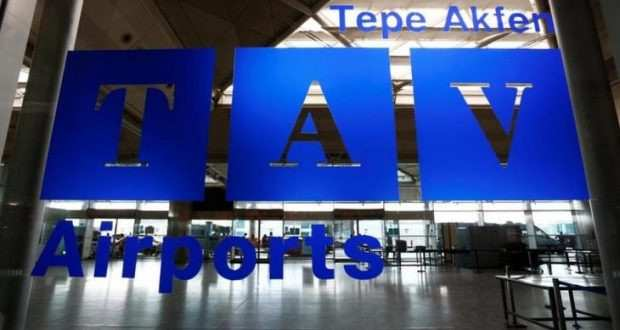 TAV Airports-მა ალმათის საერთაშორისო აეროპორტი შეისყიდა