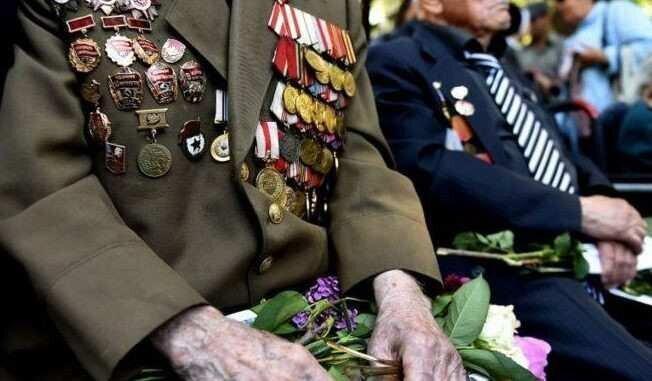 ll მსოფლიო ომის მონაწილეები და ომში დაღუპულთა ოჯახების წევრები ერთჯერად სოციალურ დახმარებას მიიღებენ
