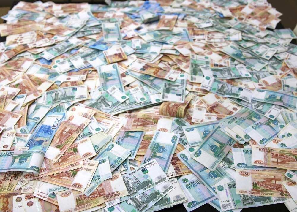 აზერბაიჯანიდან 16.5 მილიონი რუბლის შემოტანას უკანონოდ ცდილობდნენ