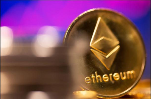 Ethereum-ის ფასმა ახალ რეკორდულ ნიშნულს მიაღწია