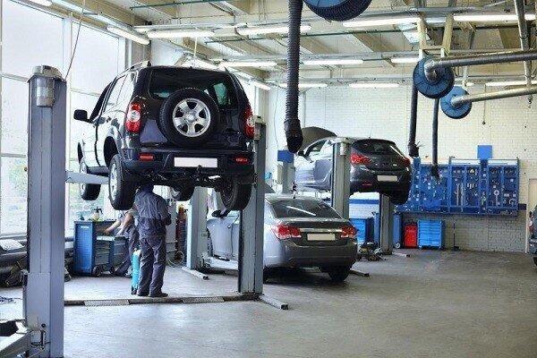 """""""გრინვეი"""": ტექდათვალიერების ცენტრებში ავტომობილების რაოდენობა განახევრდა"""