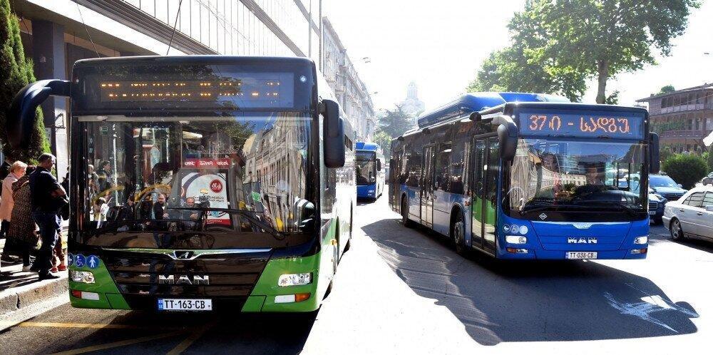 13 მაისიდან მუნიციპალური ტრანსპორტი და სკოლები მუშაობას განაახლებენ