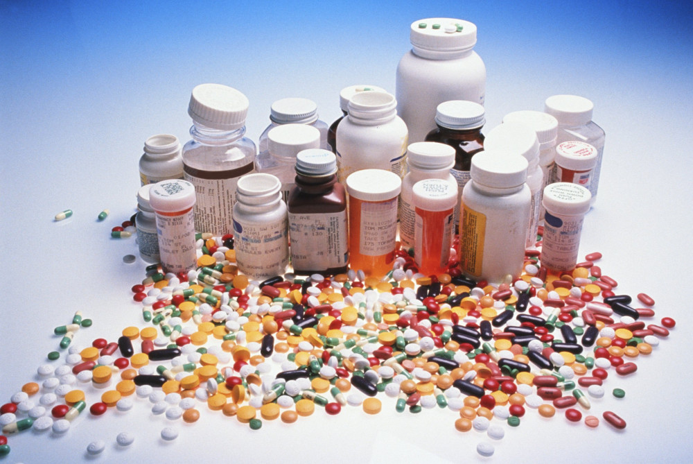 Pharmaceutical quality control lab to be set up with state funds