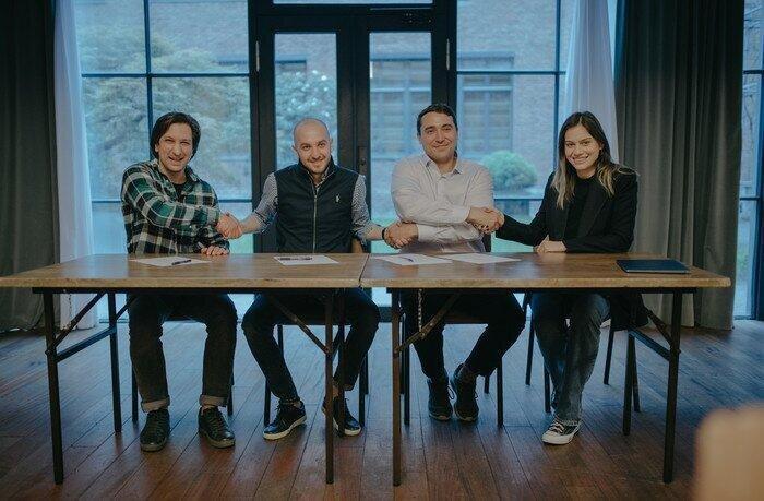 გლობალურმა კომპანია SpinCar-მა ქართული სტარტაპი - Pulsar AI შეიძინა