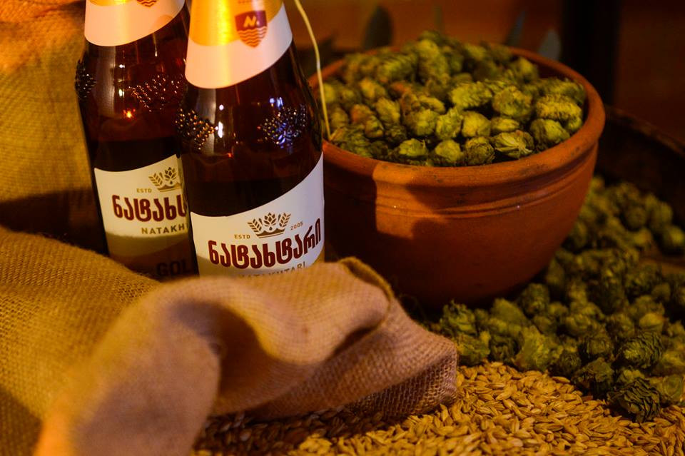 """""""ნატახტარი"""": ლუდზე ფასები 3%-დან 5%-მდე გავზარდეთ"""